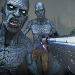 Image of Zombie Shooter