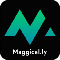 Maggical.ly™ icon