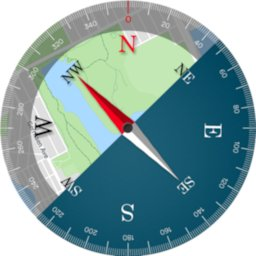 Image of Compass Maps Pro