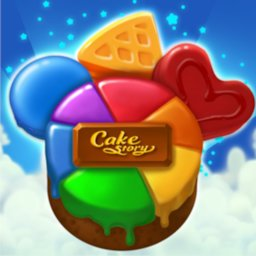 Image of Cookie Crush Legend