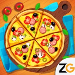 Image of Cooking Family :Craze Madness Restaurant Food Game