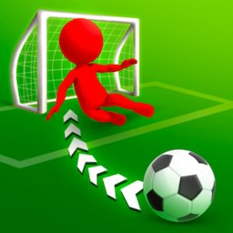 Image of Cool Goal! — Soccer game
