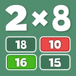Image of Free multiplication tables games (times tables)