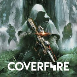 Image of Cover Fire