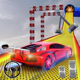 Image of Crazy Car Driving Simulator