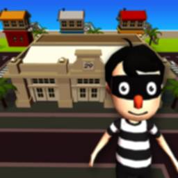 Image of Crazy Robbery 3D