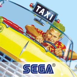 Image of Crazy Taxi Classic