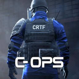Image of Critical Ops