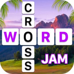 Image of Crossword Jam