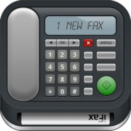 Image of iFax - Send fax from phone, receive fax for free