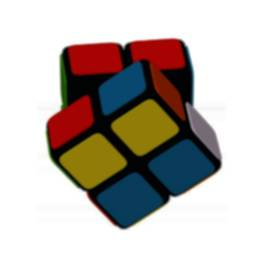 Cube Game 2x2