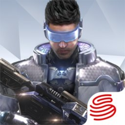 Image of Cyber Hunter