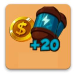 Image of Daily Spins and Coins Tips