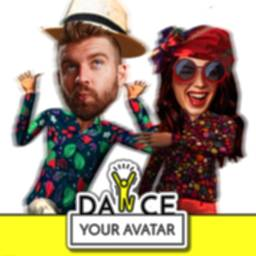 Image of Dance Your Avatar