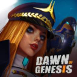 Image of Dawn:Genesis