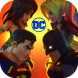Image of DC Battle Arena