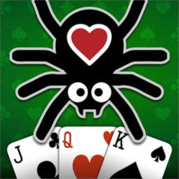 Image of Spider Solitaire (Free, no Ads)