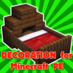 Image of Decoration Mod for Minecraft PE