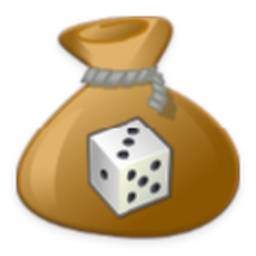 Image of Dice Bag