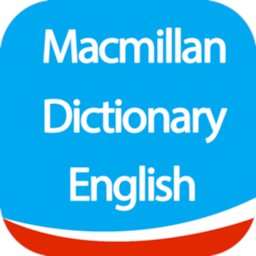 Image of Macmillan English Dictionary