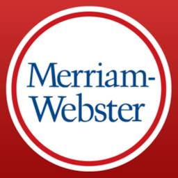 Image of Dictionary Merriam Webster