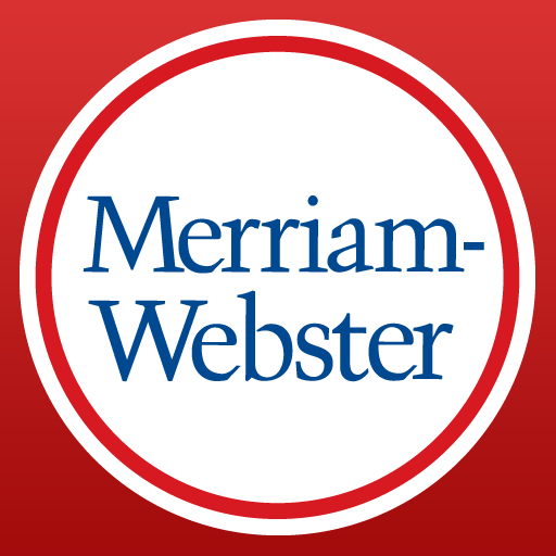 Dictionary Merriam Webster