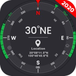 Image of Digital Compass for Android