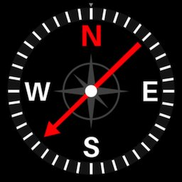 Image of Digital Compass Free