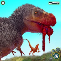 Image of Dino Hunting 3d