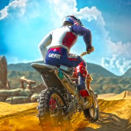 Image of Dirt Bike Unchained