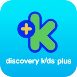 Discovery Kids Plus icon