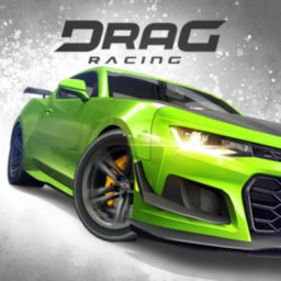 Image of Drag Racing