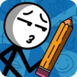 Image of Draw puzzle: sketch it