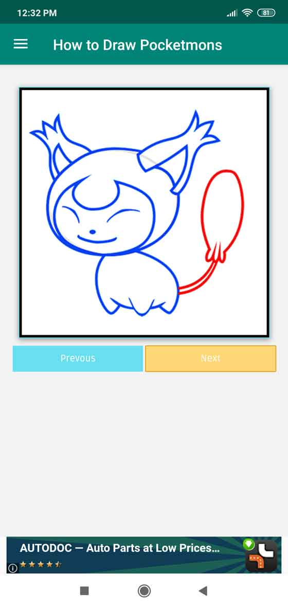 How to Draw Pokemons