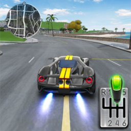 Image of Drive for Speed