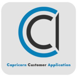 Image of Capricorn Customer Application
