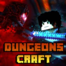 Image of Dungeons Craft for Minecraft PE