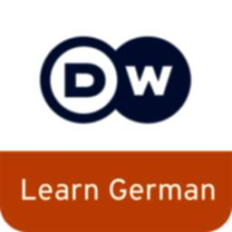 Image of DW Learn German