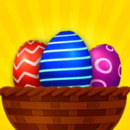 Image of Easter Eggs 3D