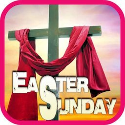 Image of Easter Sunday Wishes