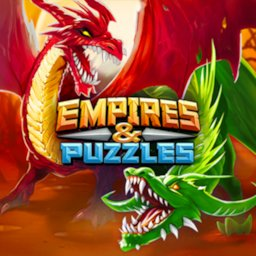 Image of Empires & Puzzles