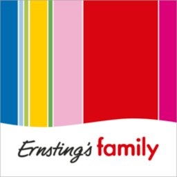 Image of Ernsting's family