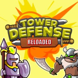 Image of Tower Defense Reloaded