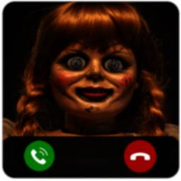 Image of Fake call from Anabel