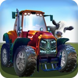 Image of Farming Master 3D