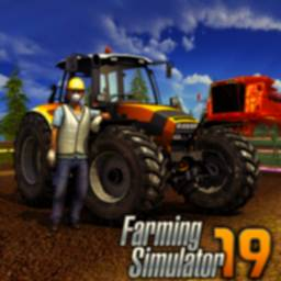 Image of Real Farming Tractor Simulator 19