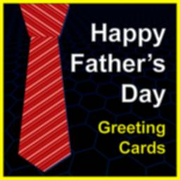 Image of Father's Day Greeting Cards 2020