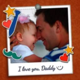 Image of Father's Day Photo Frames