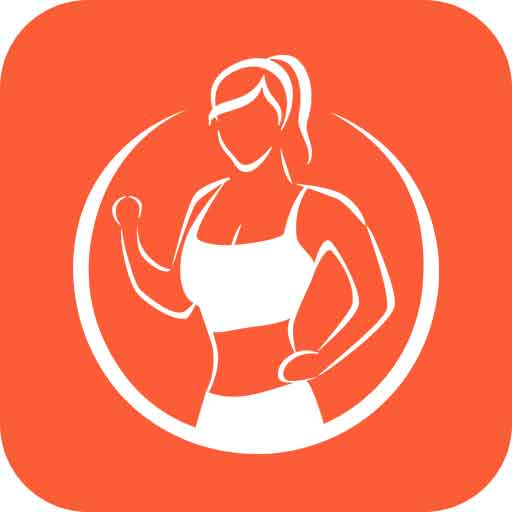 Image of Female Fitness Workout