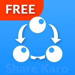 Image of SHARE it with anyone, File Transfer by